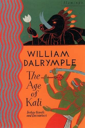 9780006547754: The Age of Kali