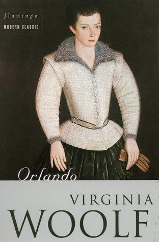 9780006547853: Orlando: A Biography (Flamingo Modern Classics)