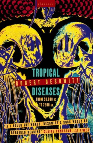 9780006547945: Tropical Diseases from 50,000 BC to 2500 AD