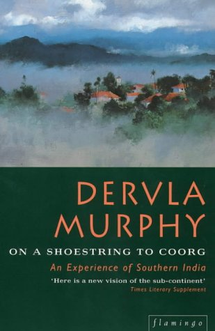 9780006547990: On a Shoestring to Coorg: An Experience of Southern India