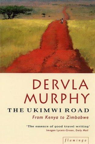 9780006548027: The Ukimwi Road: From Kenya to Zimbabwe