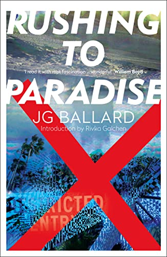 9780006548140: Rushing to Paradise