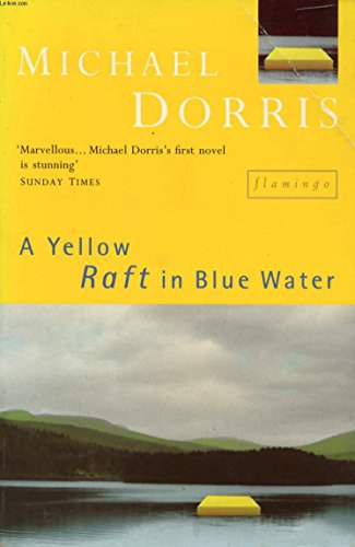 9780006548164: A Yellow Raft in Blue Water: A Novel