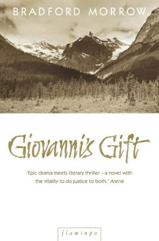 Giovanni's Gift (0006548237) by Morrow, Bradford