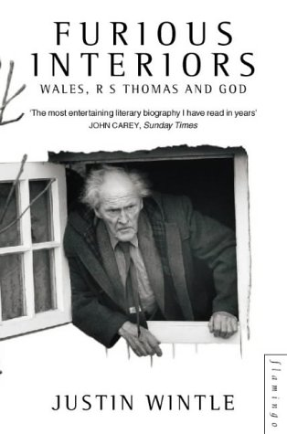 9780006548379: Furious Interiors : Wales, R. S. Thomas and God