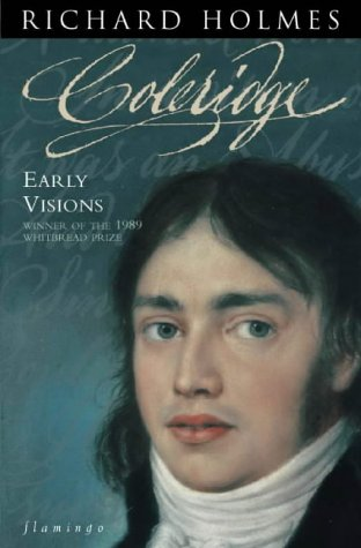 9780006548416: Coleridge : Early Visions