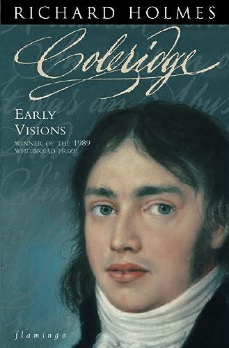9780006548416: Coleridge: Early Visions (v. 1)