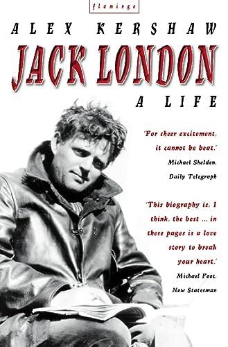 9780006548485: Jack London: A Life