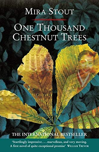 9780006548577: One Thousand Chestnut Trees
