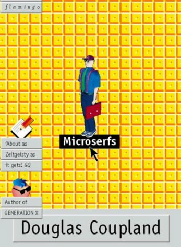 9780006548591: Microserfs