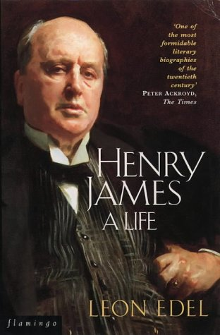 9780006548683: Henry James: A Life