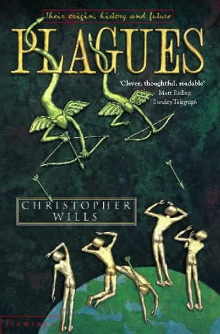 9780006548690: Plagues: Their Origins, History and Future