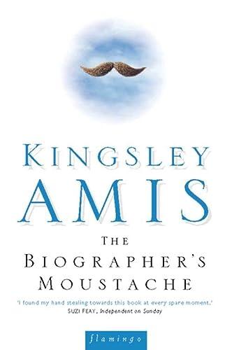9780006548713: The Biographer's Moustache