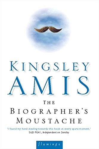 9780006548713: The Biographer's Moustache