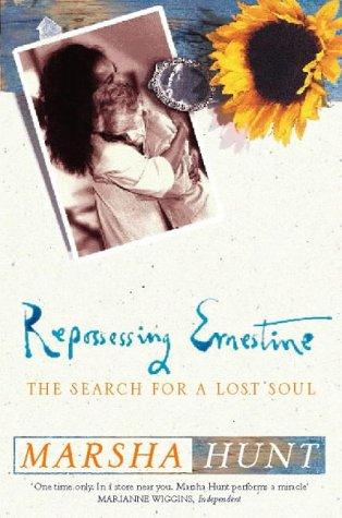 9780006548751: Repossessing Ernestine