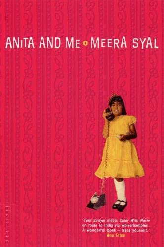 9780006548768: Anita and Me