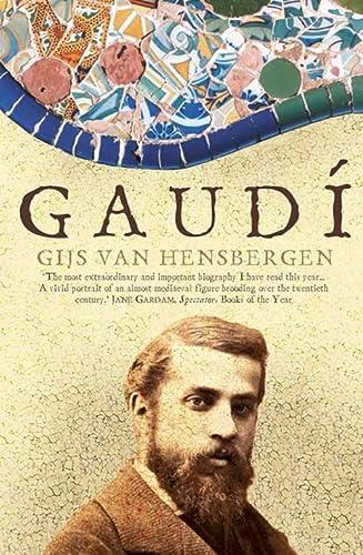 9780006548782: Gaudi (Biography)