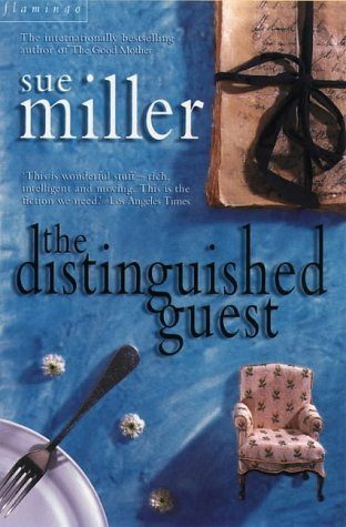 9780006548829: The Distinguished Guest