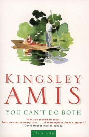 You Can't Do Both (9780006550044) by Kingsley Amis