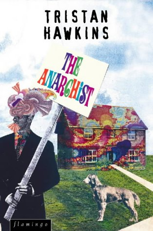 9780006550112: The Anarchist