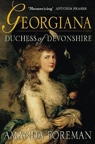9780006550167: Georgiana, Duchess of Devonshire