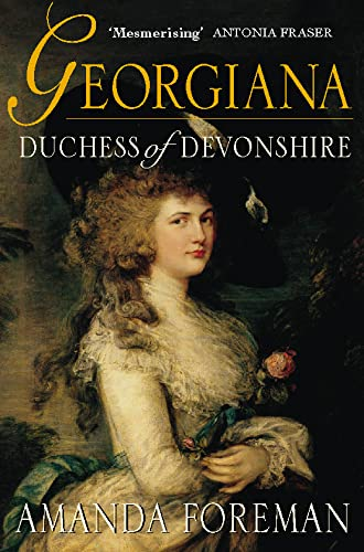 9780006550167: Georgiana, Duchess of Devonshire