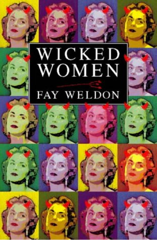 9780006550181: Wicked Women
