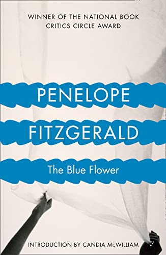 9780006550198: The Blue Flower