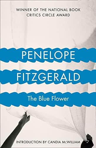 9780006550198: The Blue Flower