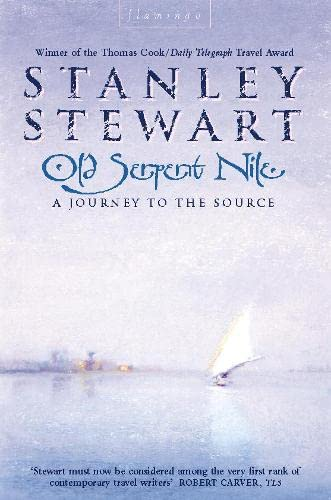 9780006550280: Old Serpent Nile: A Journey to the Source