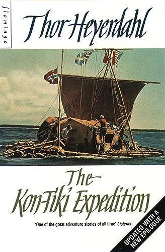 9780006550334: The Kon-Tiki Expedition