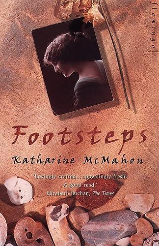 9780006550372: Footsteps