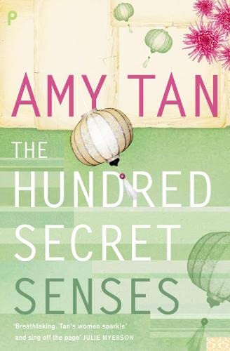 The Hundred Secret Senses (0006550525) by Amy Tan