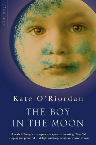 9780006550532: The Boy in the Moon