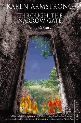 9780006550549: Through the Narrow Gate: A Nun's Story