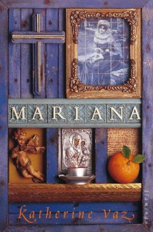 9780006550631: Mariana