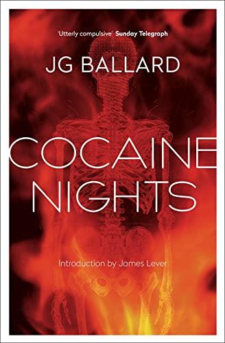 9780006550648: Cocaine Nights