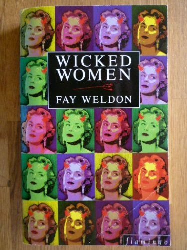 9780006550723: Wicked Women