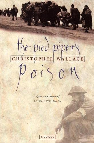 9780006550778: The Pied Piper's Poison