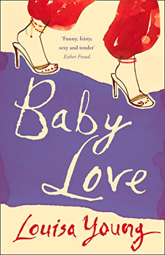 9780006550815: Baby Love