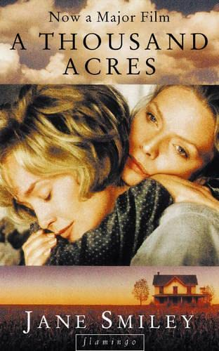 a book report on jane smileys novel a thousand acres Jane smiley has also worn some awards as a result of her writing and the book a thousand acres  novel for jane smiley the book book series in order.