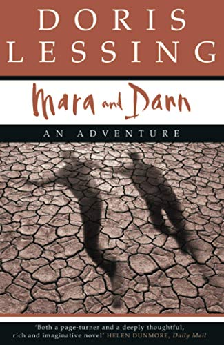 9780006550839: Mara And Dann - An Adventure