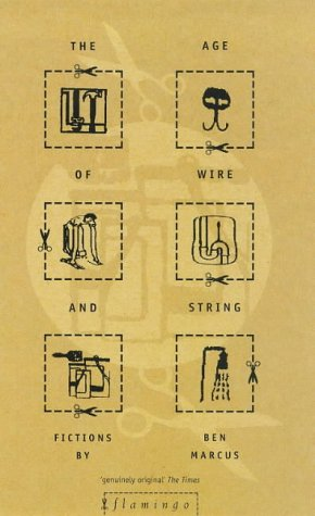 9780006550860: The Age of Wire and String