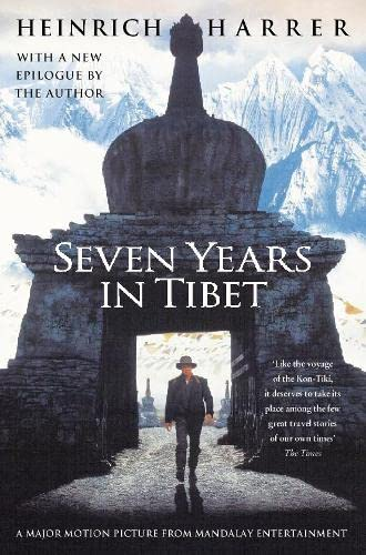 [signed] Seven Years in Tibet
