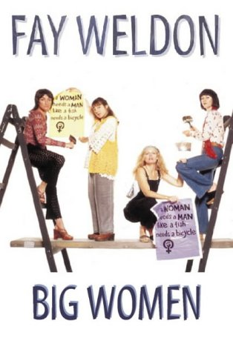 9780006550976: Big Women