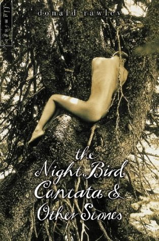9780006551089: The Night Bird Cantata and Other Stories