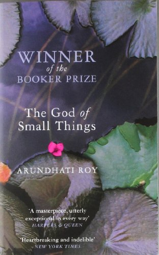 9780006551096: The God of Small Things