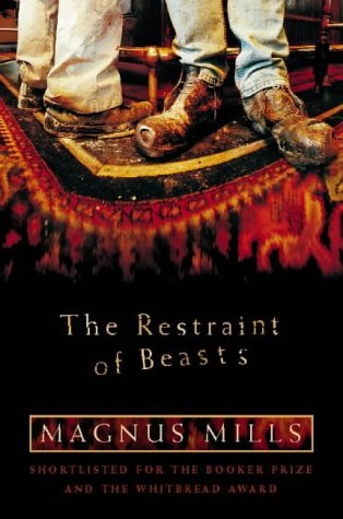 9780006551140: The Restraint of Beasts