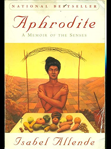 9780006551164: Aphrodite: Recipes, Stories and Other Aphrodisiacs