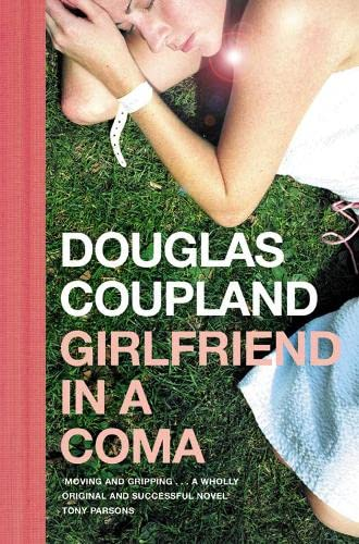 9780006551270: Girlfriend in a Coma